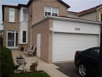 Beautiful 4-BR detached house for rent