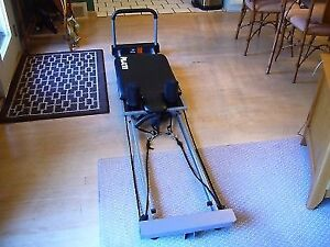 Home Pilates System - Bought off Shopping Chanel.Like New
