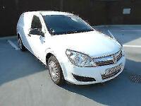 (11) 2011 Vauxhall Astravan 1.3CDTi 16v Club 1 YEARS MOT