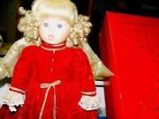 Goebel Musical Doll