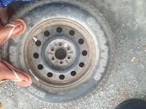 Spare tire for F150 Cornwall Ontario image 3