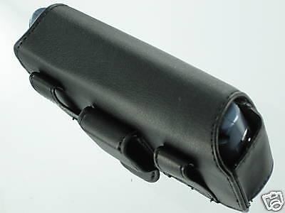 - Leather Case Pouch Clip+Belt Loop LG ATT Vu CU920 CU915