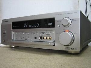 Ampli Audio Pioneer Tres bonne etat