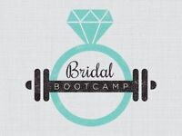 Get fit for the wedding!