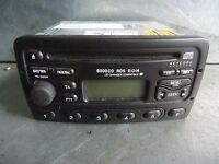 Ford Focus Radio CD Player Models from 2000 to 2004
