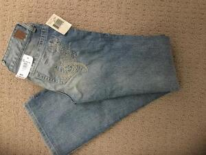 Size 24 guess jeans. Bnwt Kitchener / Waterloo Kitchener Area image 1