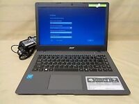 Acer Aspire One Cloudbook Laptop 14 - 2 Months Old