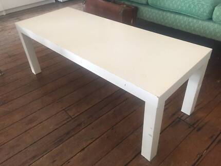 Free tables for pick up