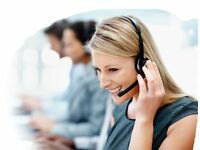 Expanding call centre, 11 new Call Centre agent openings, City Centre, weekly pay. Immediate Start