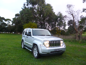 2010 Jeep Cherokee Mount Gambier Grant Area Preview