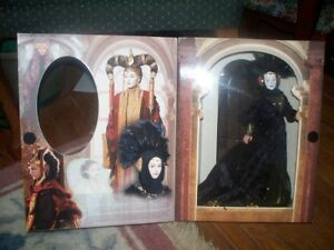 Collectible Boxed Barbies, Star Wars, Becky Doll Belleville Belleville Area image 7