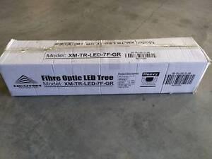 2.1M 7FT LED Christmas Tree New Farm Brisbane North East Preview