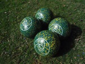 AERO Dynamic Lawn Bowls Greenwood Joondalup Area Preview