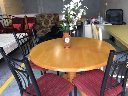DINING SET ONLY 169 16900 Negotiable Osborne Park