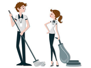 service menager a laval/montreal