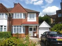 Stunning Large Double room with Private Bathroom available at ( Singles only )-£750 PCM/NORTH HARROW