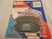 1985-89 YAMAHA DIRT BIKE brake pads
