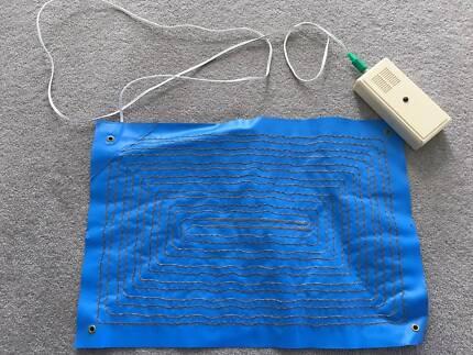 Bed Wetting Mattress Alarm Bedwetting Mat