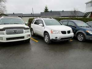 2006 Pontiac Torrent AWD VUS