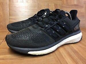 e2e27d308 Adidas Energy Boost 3 • Core Black ( Mens Size 10 )
