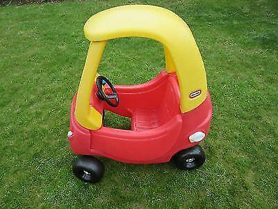 Little tikes car in south woodham ferrers essex gumtree for Little tikes motorized vehicles