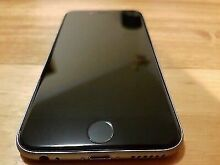 iPhone 6S 16GB Space Grey Unlocked Excellent Condition Sydney City Inner Sydney Preview