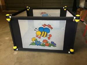 Vee bee playpen Silverwater Auburn Area Preview
