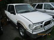 1999 Ford Explorer UQ XLT White 5 Speed 5 Sp Automatic Wagon Beenleigh Logan Area Preview