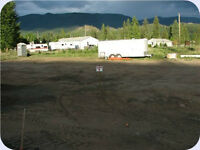 432 Siska Drive - Barriere, BC - Building Lot