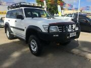 2003 Nissan Patrol GU III ST (4x4) 4 Speed Automatic Wagon Evanston South Gawler Area Preview