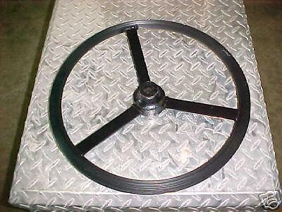 Flat Spoke Steering Wheel For John Deere A B G Tractor