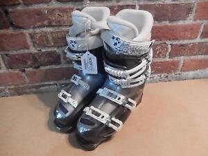 Bottes de Ski Femme Taille 7.5 ROSSIGNOL / Model KIARA 50 SENSOR (i017599)