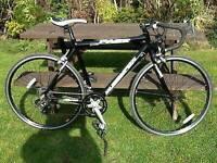 Muddyfox pace 1.0 road bike