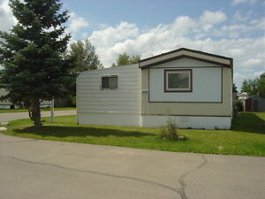 Lakeland Village - Mobile Home for SALE