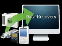 i-Recover Data
