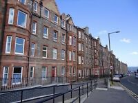 Bright one bedroom property in Portobello area of Edinburgh.
