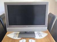 "bush 23"" lcd flatscreen tv for sale in good working order"