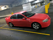 Ford Falcon Bf MK2 series xr6 for sale Joondalup Joondalup Area Preview