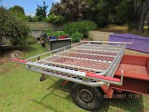 Alli Roof rack suit nissan patrol Augusta Margaret River Area Preview