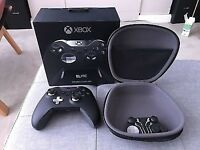 Wireless Xbox One Elite Controller Pad