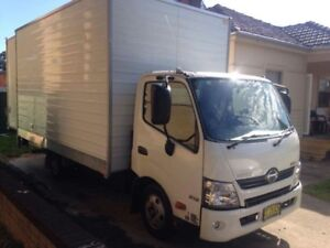 Removals Services available in Chester Hill Chester Hill Bankstown Area Preview