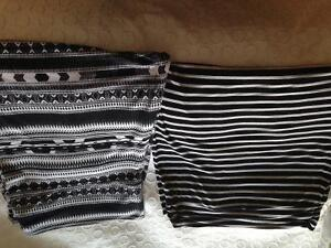 Maternity clothes size S-M