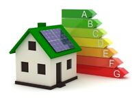 DEA - Domestic Energy Surveyor required