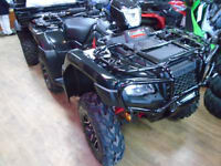 2015 HONDA TRX 500 RUBICON DCT IRS EPS DELUXE