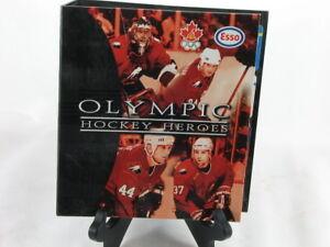 Esso Olympic Hockey Heroes 1998