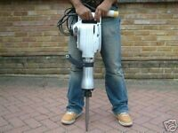 CONCRETE BREAKER HAMMER DRILL 110V OR 240V !!! FREE DELIVERY suit builder joiner spark kango