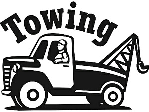 Cheap price towing service in Scarborough.