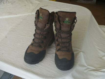 Hiking Boots Rocky Mens