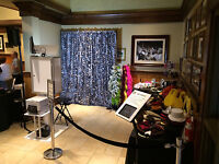 PhotoBooth/Photo Booth Rental in New Brunswick