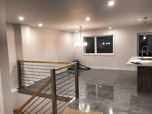 APPARTEMENT LOGEMENT 6 1/2 LONGUEUIL STYLE CONDO NEUF